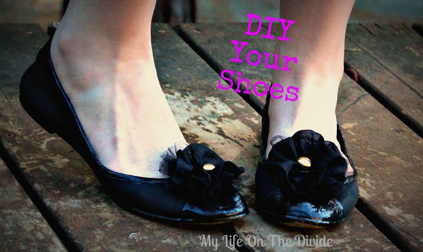 My Life On The Divide How To Paint Suede Shoes An Easy