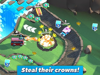 Download Crash of Cars Apk Mod v1.1.03 6
