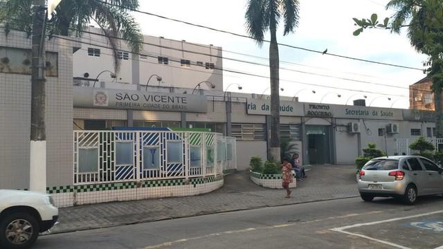 Guarda Civil é baleado em tentativa de roubo em São Vicente