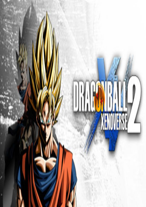 Dragon Ball Xenoverse 2V1.09 Free Download For PC