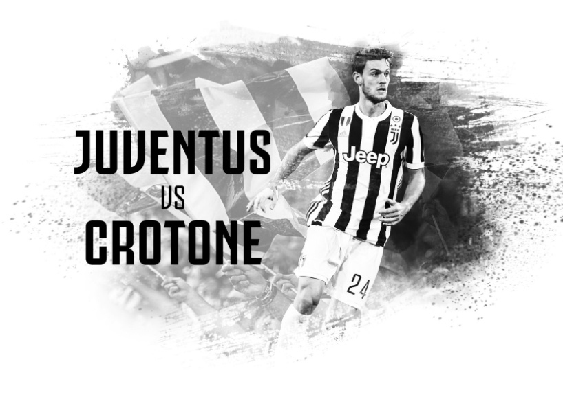 JUVENTUS-CROTONE Diretta Streaming: info Facebook Live YouTube, dove vederla con PC iPhone Tablet TV
