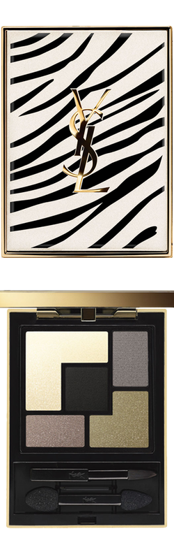 Yves Saint Laurent Beaute Exclusive Couture Palette Clash & White
