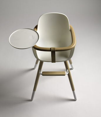 Design Ovo High Chair