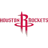 Logo NBA Team Houston Rockets