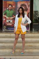 Parineeti Chopra with Ayushmann Khurrana at the Launch of Trailer of Meri Pyaari Bindu 010.JPG