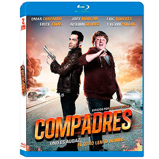 Compadres (2016) WEB-DL 1080p