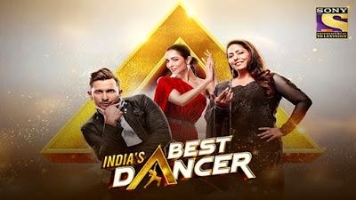 India's Best Dancer S01 2020 Grand Finale 720p | 480p WEBRip 950Mb | 600Mb