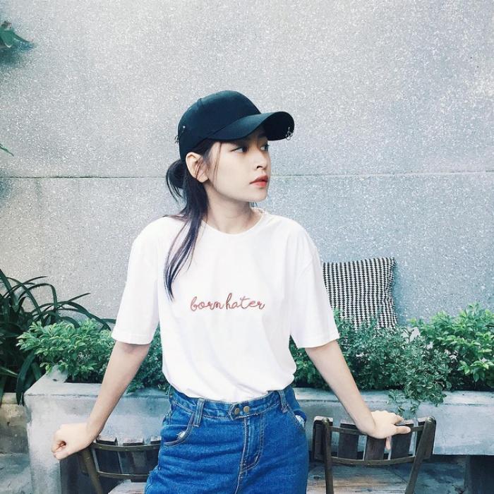 Mát trời , Các hot girl showbiz Việt đang để những mái tóc nà1o