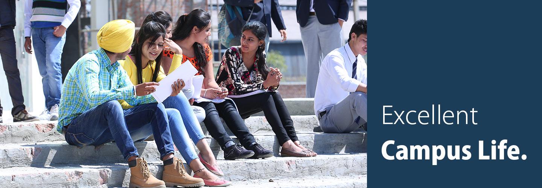 Desh Bhagat University (DBU)