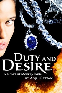 Duty and Desire / Giveaway