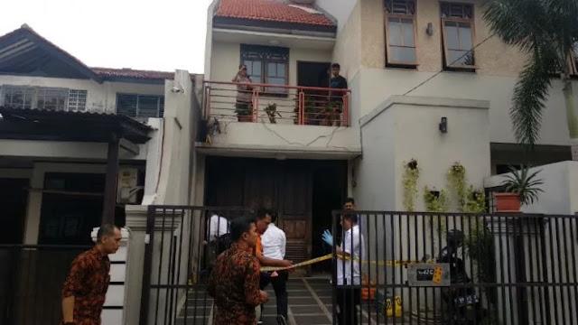 Rumah Wakil Ketua KPK Laode Syarif Juga Dilempar Bom Molotov