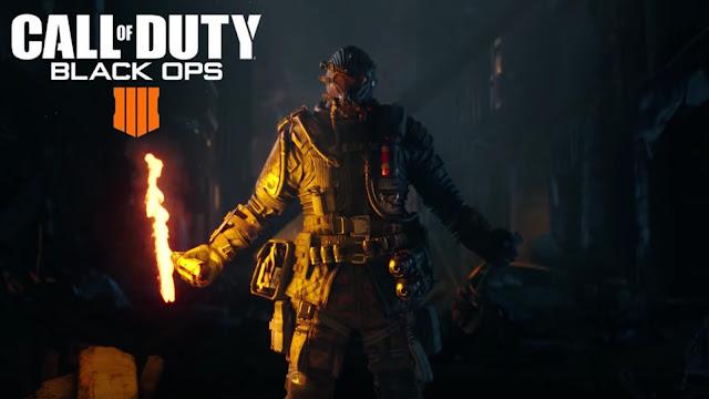 مرحلة البيتا للعبة Call of Duty Black Ops 4 قادمة أولا على جهاز بلايستيشن 4 و هذه مواعيدها …