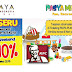 Promo Seru Paket KFC Dapat Diskon Tiket Main Di Pasya Playground