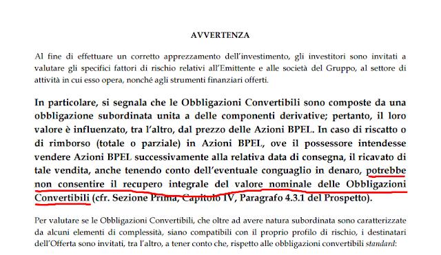 Obbligazioni Banca Etruria: la prova che qualcuno sta mentendo