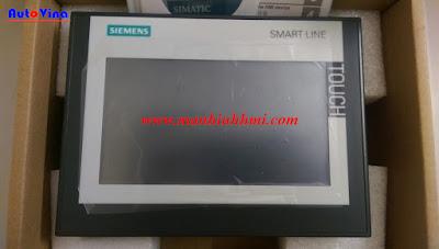 Mặt trước màn hình Hmi Siemens Smart700iE V3