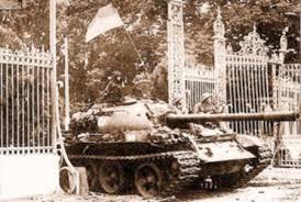 30/4/1975: ĐẠI THẮNG CỦA TOÀN DÂN TỘC VIỆT NAM