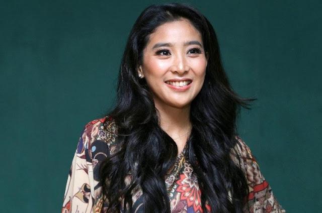 Kerja di Asian Games 2018, Olivia Zalianty Sampai Buka Brankas Cari Ijazah