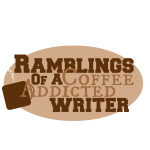Grab button for Coffee Addicted Writer