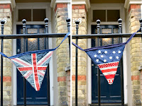 http://www.pillarboxblue.com/flag-upcycled-denim-bunting/