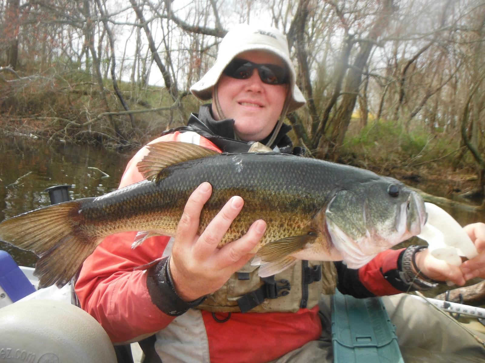 Freshwater Fishing 2013