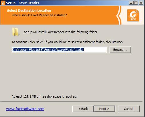 Download phần mềm đọc file PDF Foxit Reader 9.0 mới nhất d