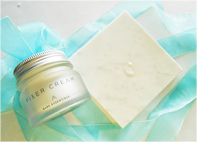 Althea Bare Essentials Fixer Cream