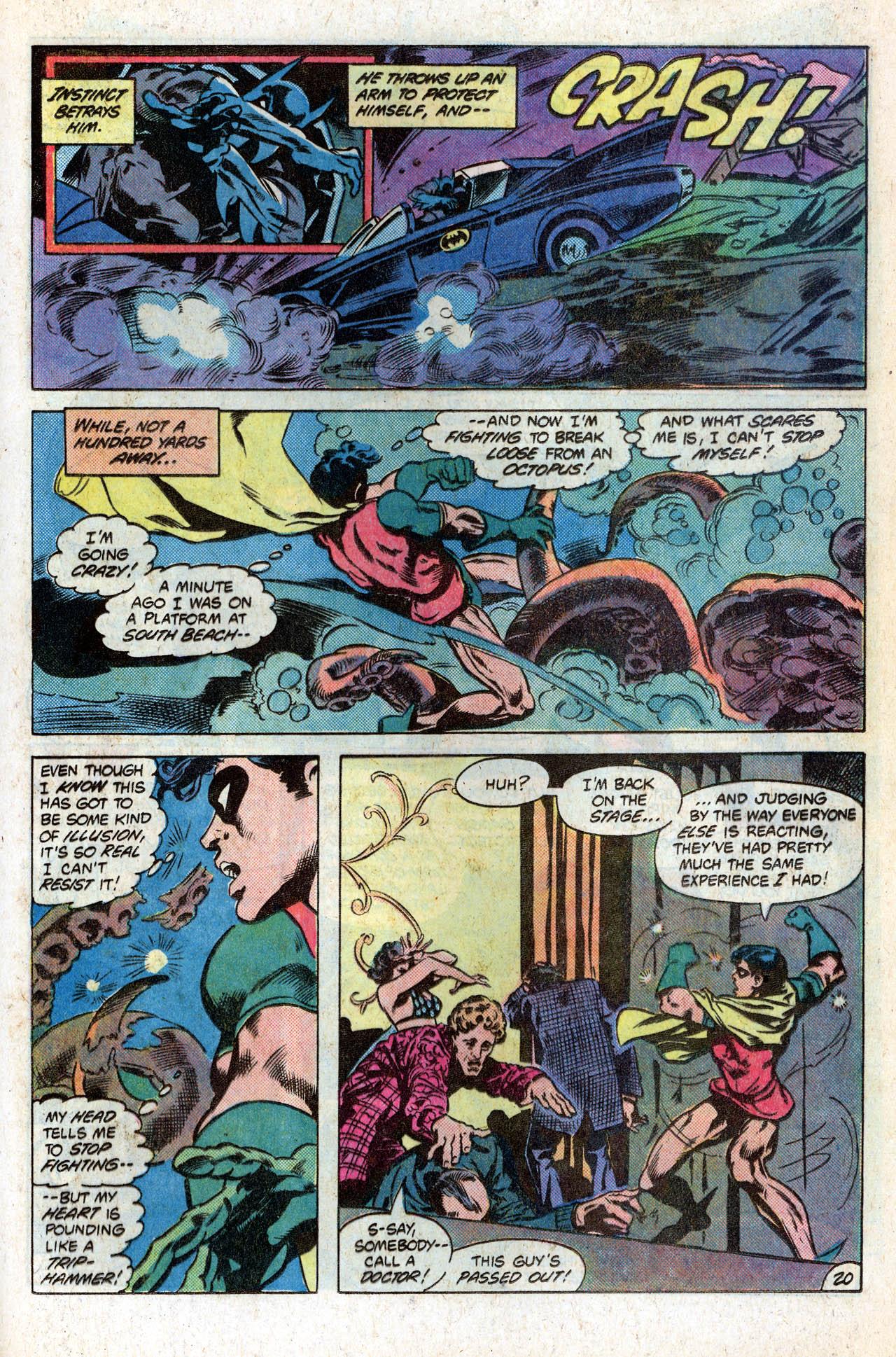 Detective Comics (1937) 511 Page 24