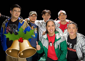 List of Parokya ni Edgar Christmas Songs