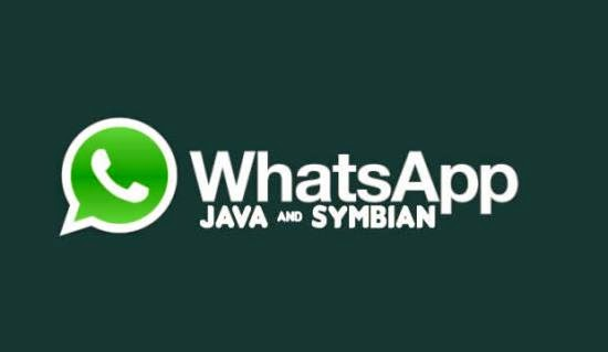 Whatsapp app download for samsung keypad mobile