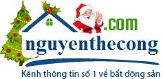 Nguyễn Thế Công | Người xây tổ ấm