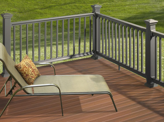An Elevated Deck System Will Add Resale Value to Your Home  - Melandria's Musings