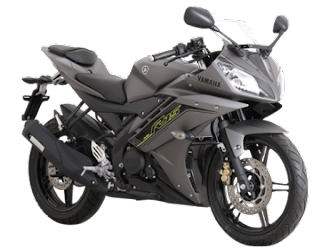Kredit Motor Yamaha R15 Karanganyar Solo