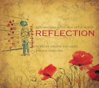 http://www.walkerbooks.com.au/Books/Reflection-Remembering-Those-Who-Serve-In-War-9781922179050