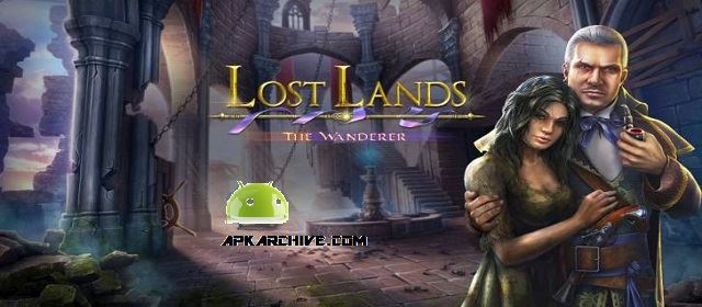 Lost Lands 4 Android Macera Oyunu indir Savas!