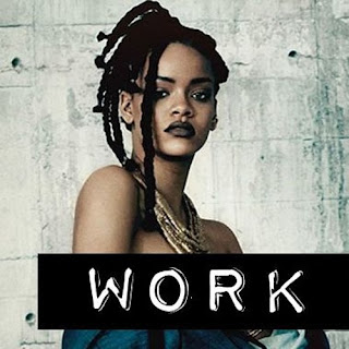 Rihanna - Work Ft. Drake (Onur Kıymaz Moombahton Remix)