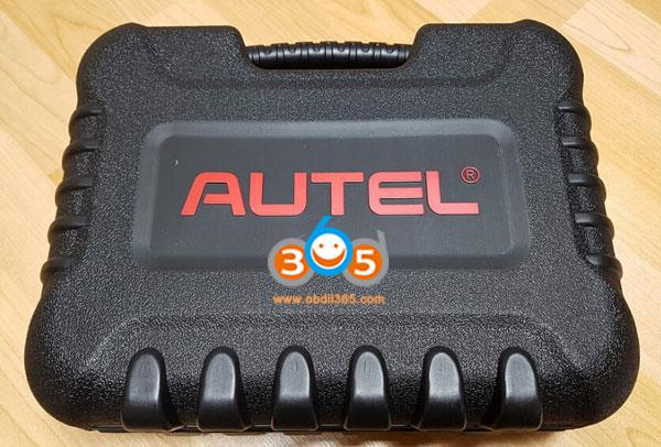 Autel-mk808-распаковка-2
