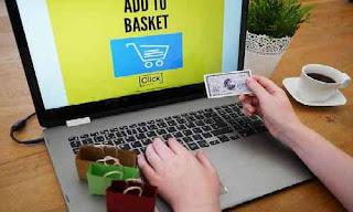Tips Belanja Online Aman Dan Nyaman  Serta Agar Tidak Tertipu