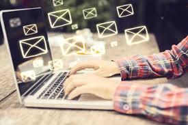 respondendo e-mails