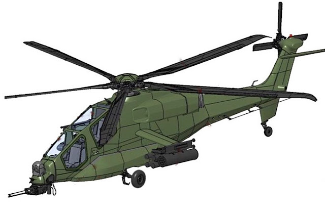 AH-249A helicopter Aviationist