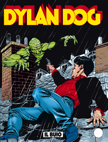 Dylan Dog (1986) 34 Page 1