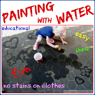 PaintingWater wesens-art.blogspot