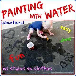 PaintingWater wesens-art.blogspot