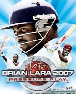 Brian Lara Cricket 2007 Crack Pc