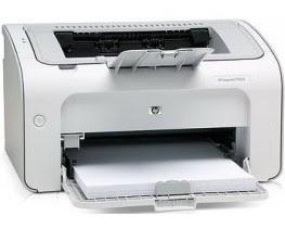 HP LaserJet P1005 Télécharger Pilote