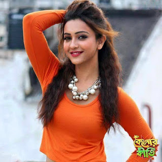 Koushani Indian Bengali Actress Biography, Hot And Sexy Photos