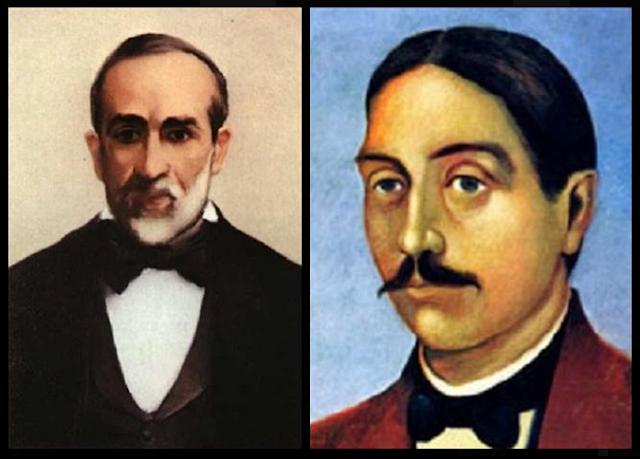 27 Σεπτεμβρίου 1834: Αρχίζει στο Ναύπλιο η δίκη των Γεωργίου Τερτσέτη και Αναστάσιου Πολυζωίδη