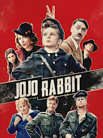 Jojo Rabbit (2019) HQ Dual Audio [Hindi-English] 1080p BluRay ESubs Download