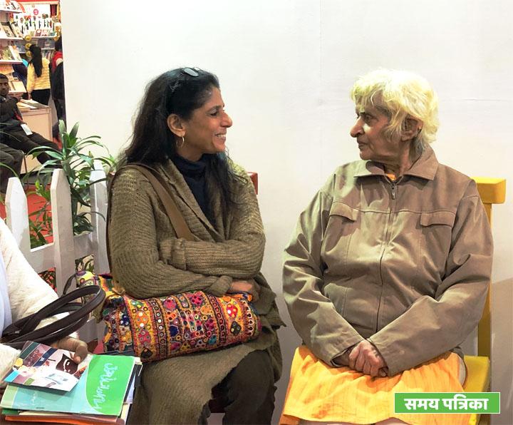 rajkamal-prakashan-delhi-book-fair