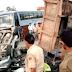 फिरोजाबाद सड़क दुर्घटना में 11 लोगों की मृत्यु, दो घायल