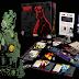 Edge traerá a España el nuevo juego de mesa de Hellboy
